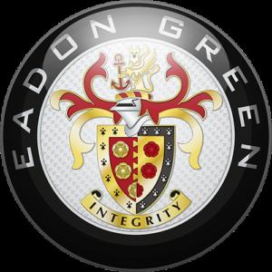Eadon Green Badge